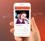Tantan dating app screenshot