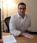 OkCupid CEO Elie Seidman cropped