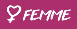 Femme app logo