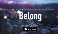 Belong screenshot