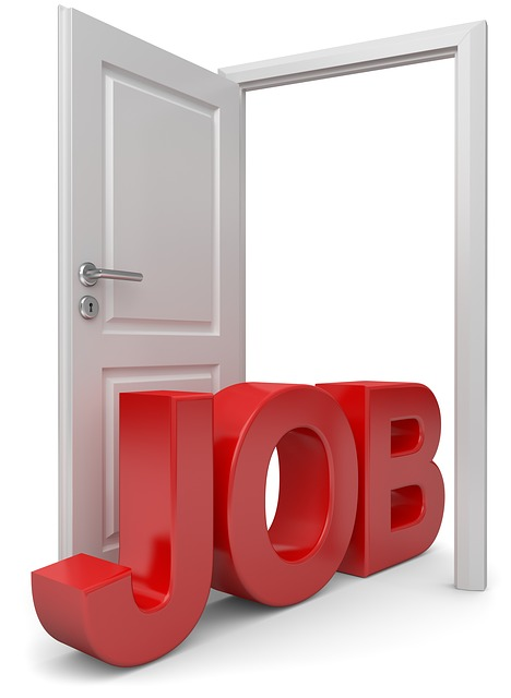 Job post Nov 17