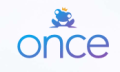 Once logo new 2018