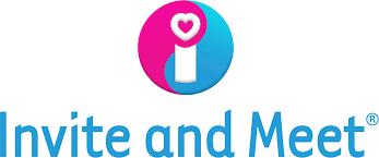 Inviteandmeet logo