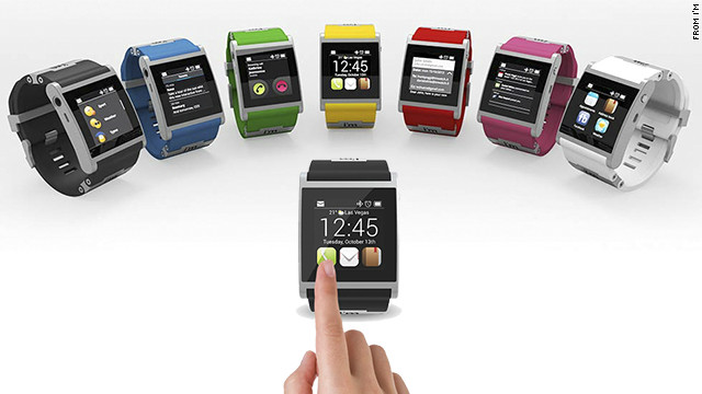 Apple watch gallery