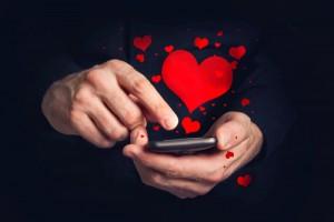 Mobile dating app2