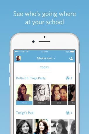 Wigo app screenshot