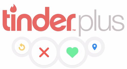 Free tinder plus codes