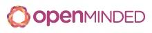 Openminded logo