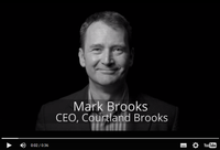 Mark Brooks, CEO of Courtland Brooks