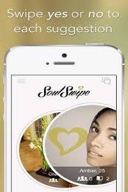 Soulswipe screenshot
