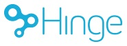 Hinge logo new dec 13