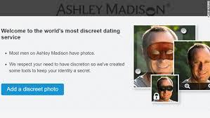 Ashleymadison masked profile