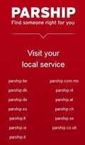 Parship services