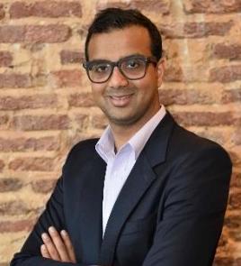 Tinder Sriram Krishnan