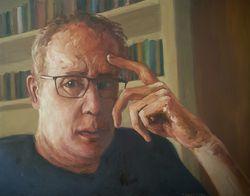 Ffn andrew conru autoportrait