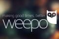 Weepo logo
