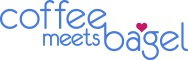 Coffeemeetsbagel logo Sep 15