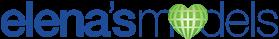 Elenasmodels logo oct 2016