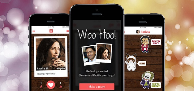 Indian dating apps