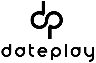 Dateplay logo