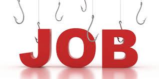 Job post March 17