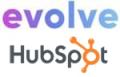Evolve hubspot logos