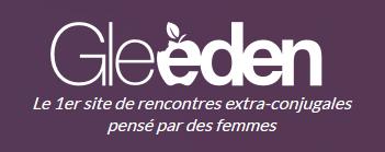 Gleeden logo 2017
