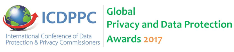 Icdppc awards logo