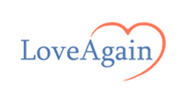 Loveagain logo
