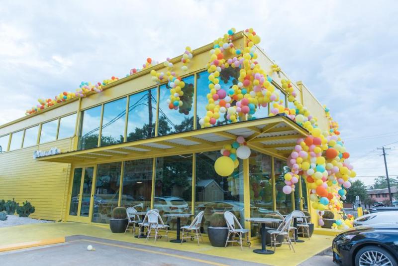 Bumble headquarters austin