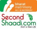 BharatMatrimony SeconShaadi logos