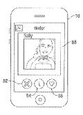 Tinder patent