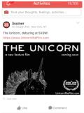 3somer the unicorn movie