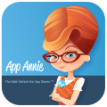 Appannie icon