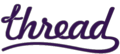 Threaddating logo