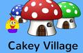 Cakey screenshot