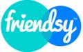 Friendsy logo