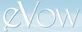Evow logo