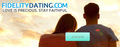 Fidelitydating screenshot