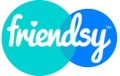 Friendsy logo