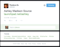 Ashleymadison hack zu-launchpad-july-20