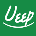 Veep dating app icon