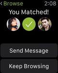 Thegrade apple watch app