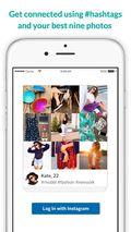 Nine instagram dating app