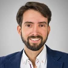 Affinitas Jeronimo Folgueira for interview