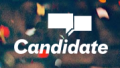 Candidate logo