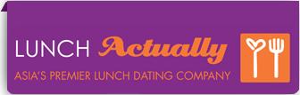 Lunchactually logo oct 15