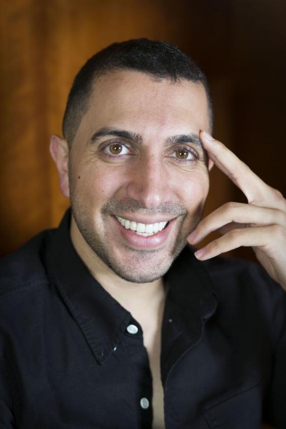 Tinder co-founder Sean Rad