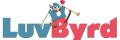 Luvbyrd logo big