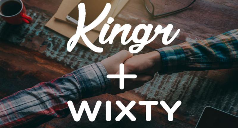 Kingr wixty pic